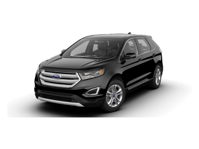 New 2018 Ford Edge SEL Crossover 2FMPK3J93JBC55731 for sale in East Silver City, NM